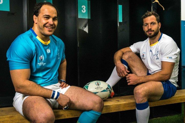 Uruguay Rugby RWC 2019
