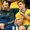 Michael Cheika anuncia el equipo de Rugby World Cup de 31 hombres de Wallabies