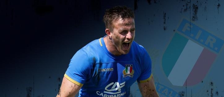 Italia Rugby 2017-18
