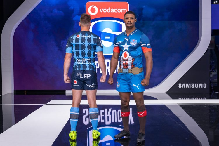 Bulls rugby jersey 2020