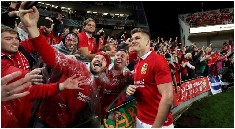 comprar camisetas rugby British Irish Lions