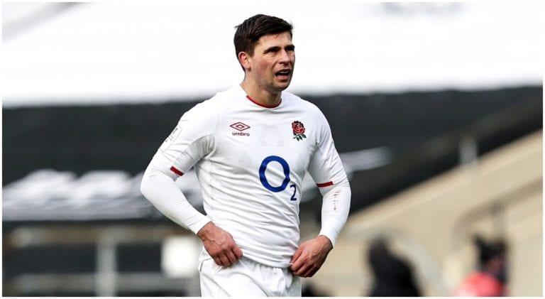 comprar camisetas rugby Inglaterra